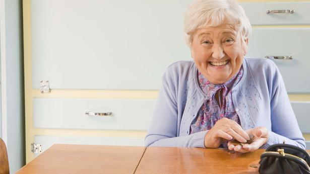אשה מבוגרת, צילום: Getty images Israel
