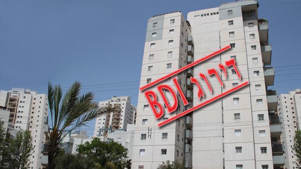דירוג BDI, צילום: Bizportal