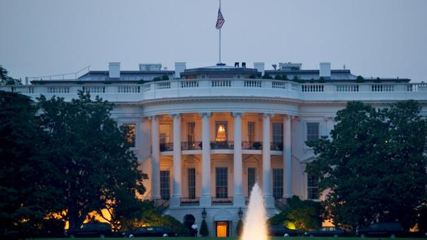 הבית הלבן