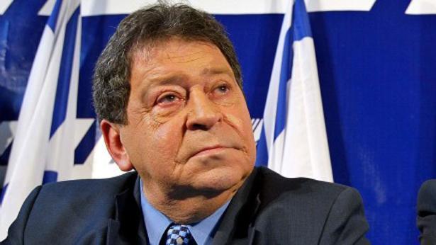בנימין בן אליעזר, צילום: Getty images Israel