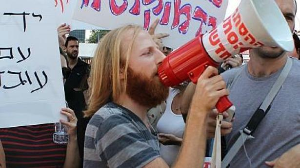 """לאחר שהמגעים כשלו: ארגון העיתונאים עתר לביה""""ד נגד פיטוריו של חגי מטר"""