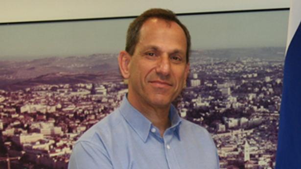 שמואל האוזר, צילום: דוברות משרד האוצר