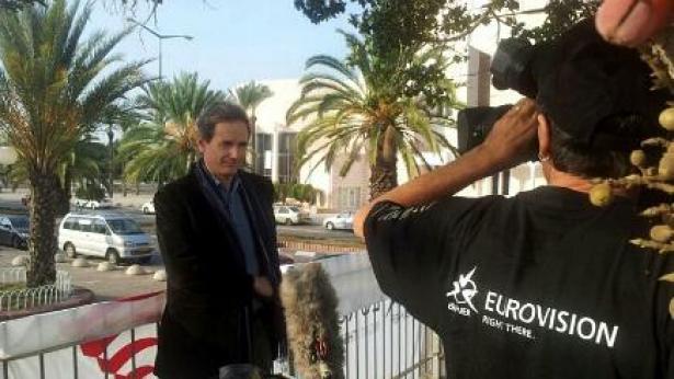 אולפני הבירה י-ם הקימה מרכז שידורים באשקלון בשיתוף איגוד השידור האירופאי