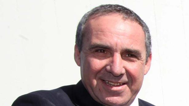 משה קפלינסקי, צילום: סיון פרג'