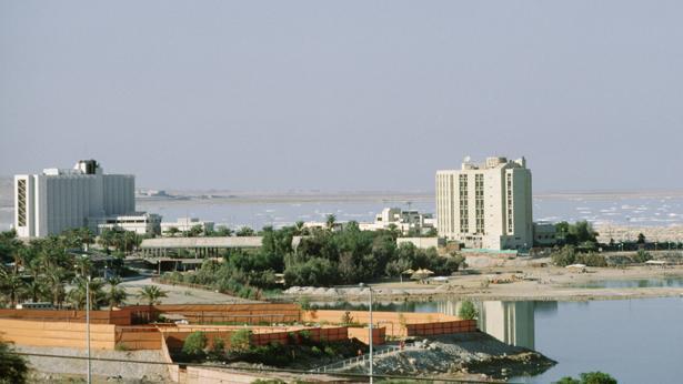 מלונות ים המלח, צילום: Getty images Israel