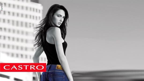 """פרסומת קסטרו, צילום: יח""""צ קסטרו"""