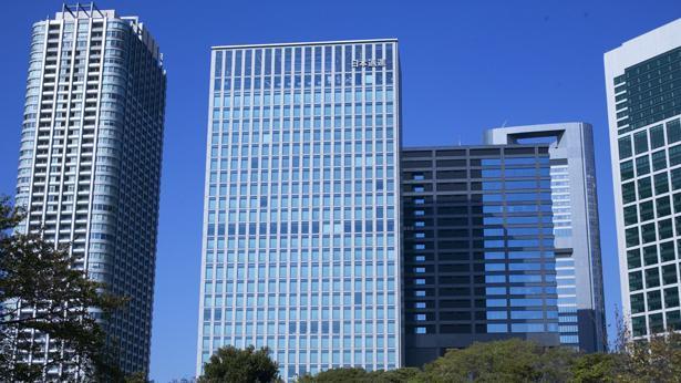 בנייני משרדים אירופה, צילום: Getty images Israel