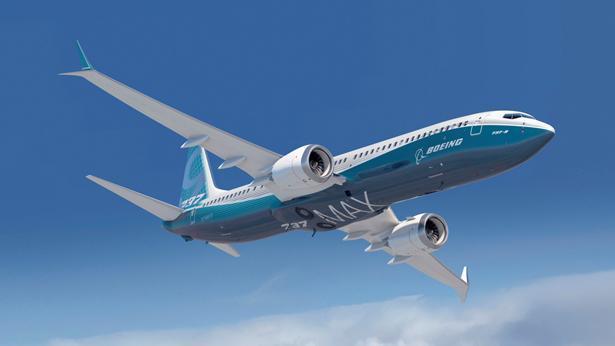 בואינג 737, צילום: בואינג
