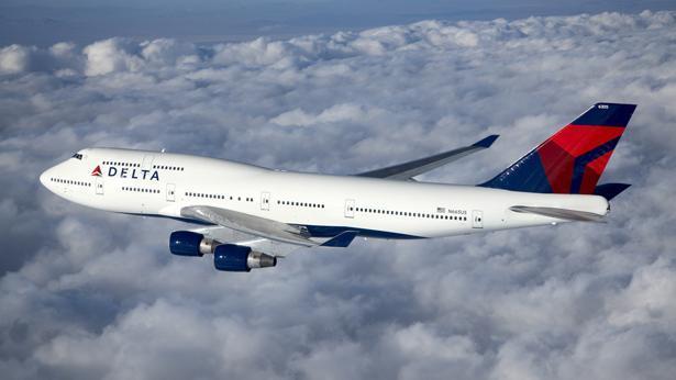 """מטוס, צילום: יח""""צ דלתא"""