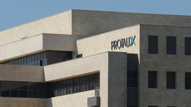 פרוטליקס, צילום: Bizportal