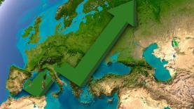 אירופה עולה, צילום: Getty images Israel