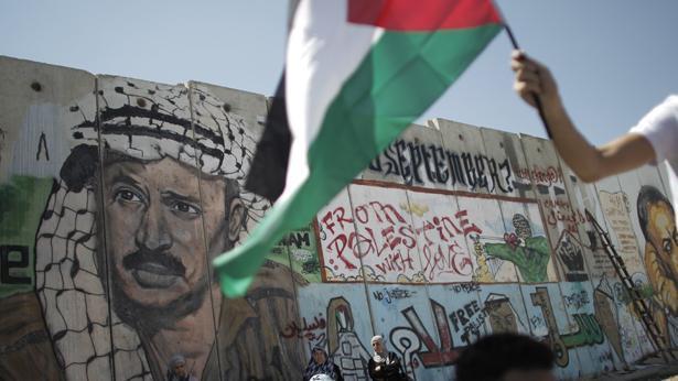 הרשות הפלסטינית, צילום: Getty images Israel