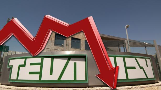 מניית טבע יורדת, צילום: Getty images Israel