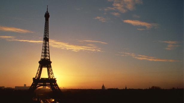 מגדל אייפל פריז צרפת, צילום: Getty images Israel