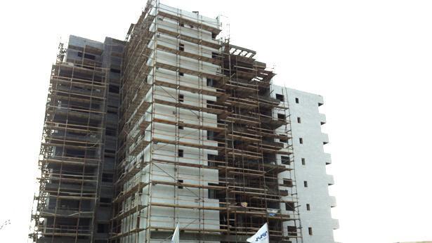 בתים בבנייה, צילום: Bizportal