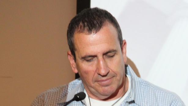 איל וולדמן, צילום: Bizportal
