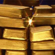מכרה זהב