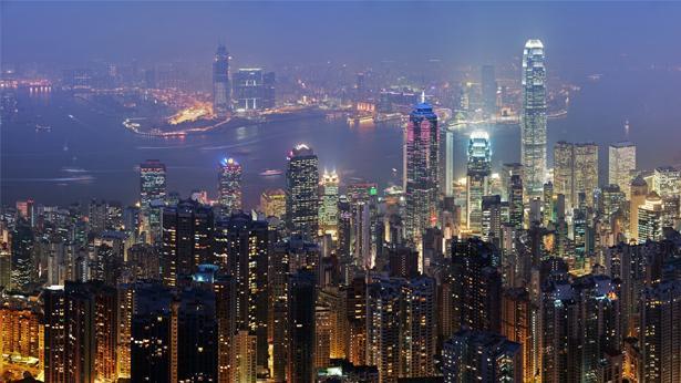 הונג קונג, צילום: Getty images Israel