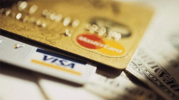 כרטיסי אשראי, צילום: Getty images Israel