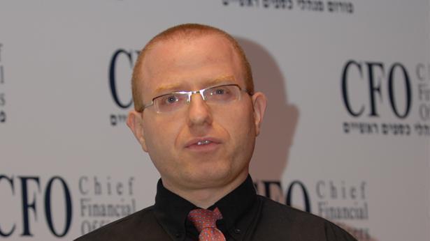 אמיר ארגמן, צילום: Bizportal