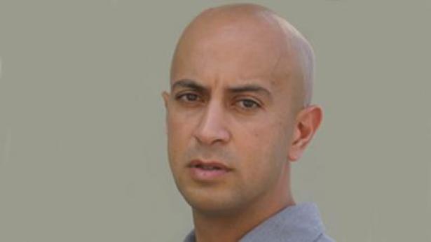 וואלה, הוא גם שם? הפרשן לענייני ערבים אבי יששכרוף מצטרף ל'טיימס אוף ישראל'