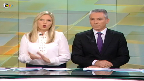 חדשות ערוץ 2 Twitter: חגים ונהנים: מהדורות סוף השבוע של ערוץ 10 צמצמו פערים