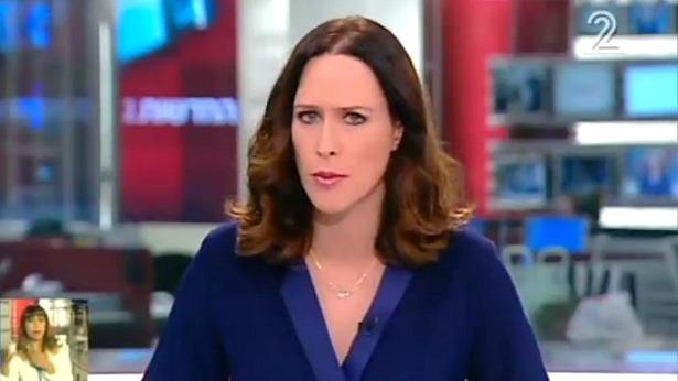 חדשות 2 בקריסה: בחמישי 14% רייטינג, הנמוך ב-7 שנים