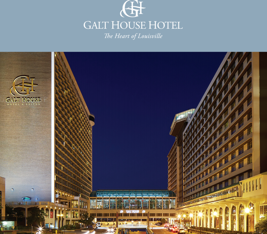 Reserve your room at the galt house hotel louisvilles landmark luxury hotel