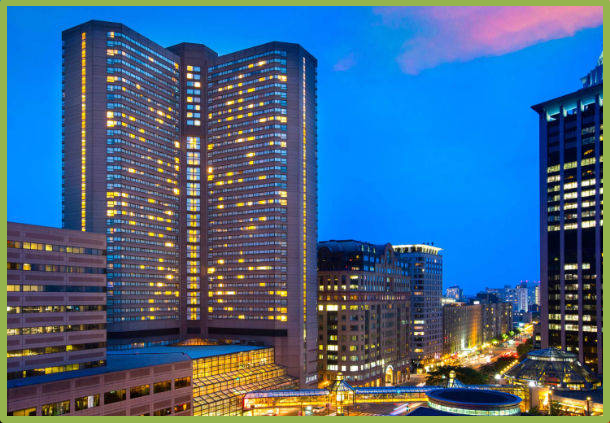 Set In The Heart Of Downtown Boston Marriott Copley Place Offers Hotel Guests An Exceptional Experience Our Prime Location Is Within Walking Distance