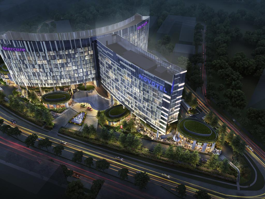 Home | 4th Mare Forum Singapore 2018