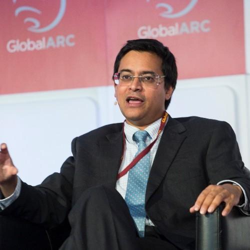 Prof. Rana Mitter