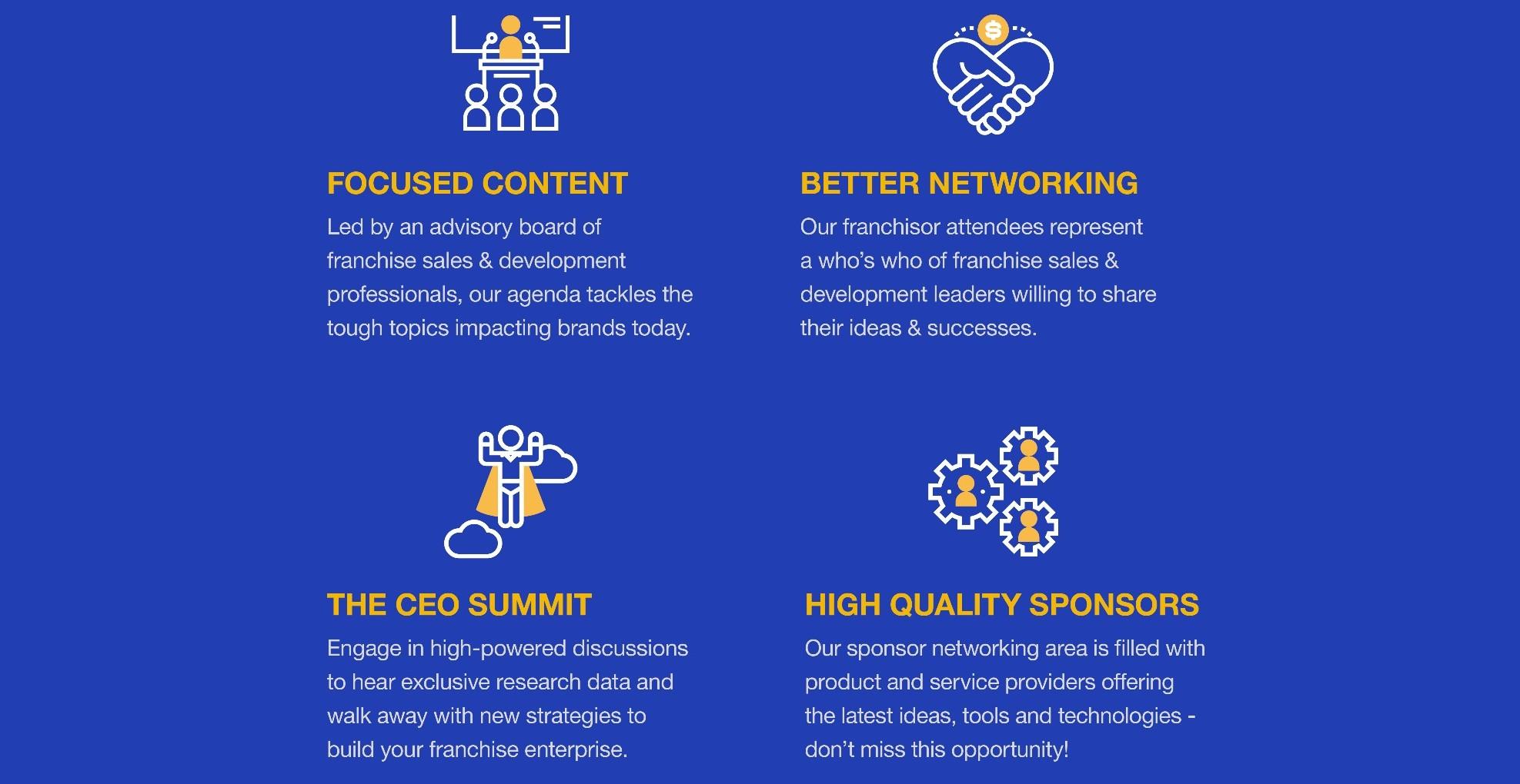 Home | 2018 Franchise Leadership & Development Conference