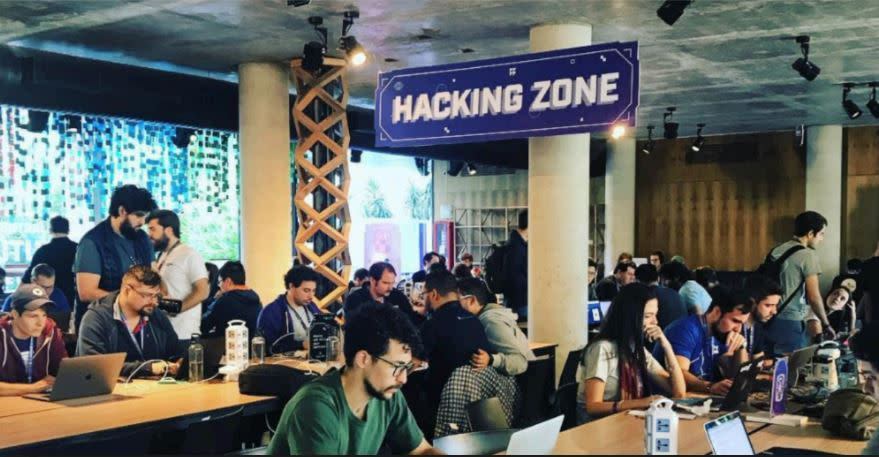 NIFTY will host the first Blockchain Games & NFTs Hackathon!