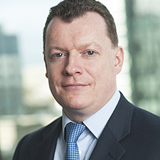 Steve Taplin, Alfa's Global Sales Director and Digital Lead