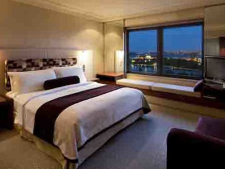 InterContinental Hote - Sydney