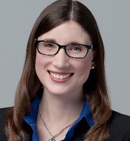 Rebecca Fender  Head, Future of Finance CFA Institute