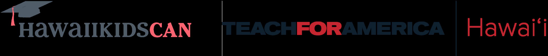 HawaiiKidsCan and Teach For America Hawaiʻi