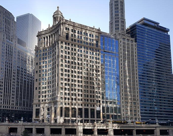 The LondonHouse Chicago
