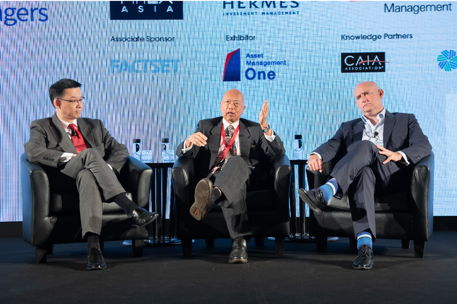The 14th Asian Investment Summit | AsianInvestor