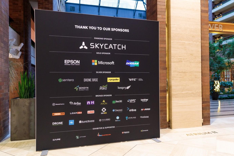 AirWorks 2018 Sponsors