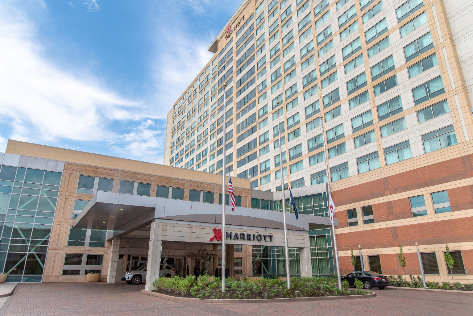 We have negotiated group discounts and secured a book of reduced-rate hotel rooms with the Indianapolis Marriott Downtown to make your trip to Indianapolis more affordable. Attendees can secure rooms at the group rate of $159 USD per single/double, plus tax when reserved by August 16, 2019. To book your hotel room, call 877/640-7666 or reserve online here. Spaces are limited and on a first-come, first-served basis.