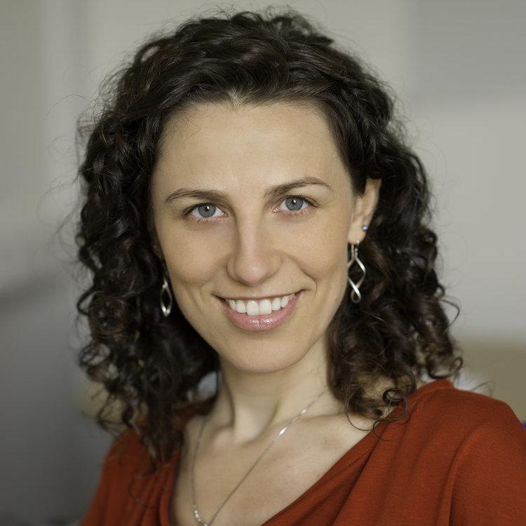 Prof. Francesca Gino