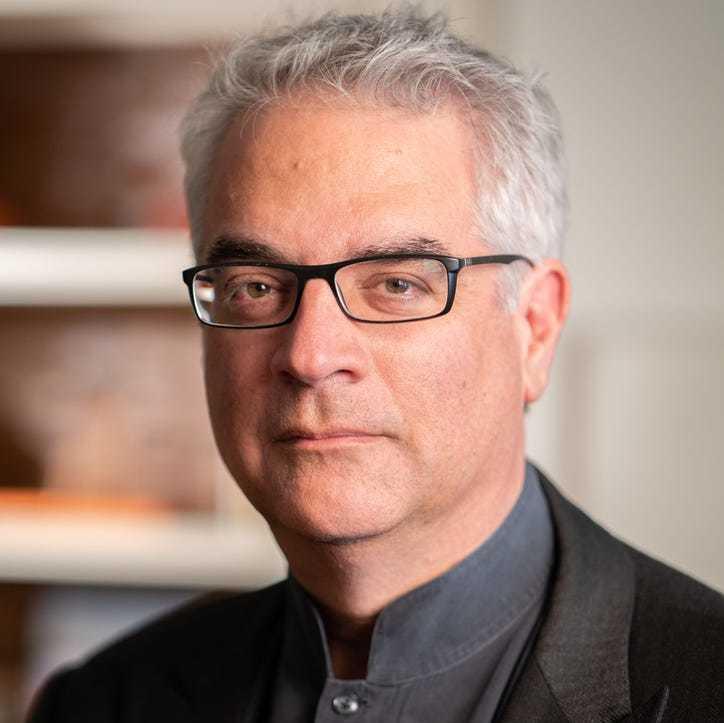 Prof. Nicholas Christakis