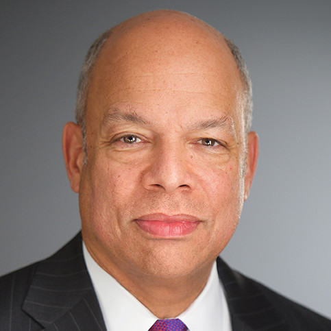 Jeh Johnson Thumbnail