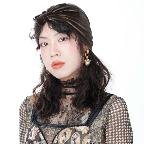 Yueqi  Qi