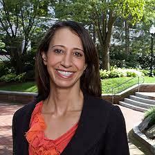 Prof. Nicole Boyson