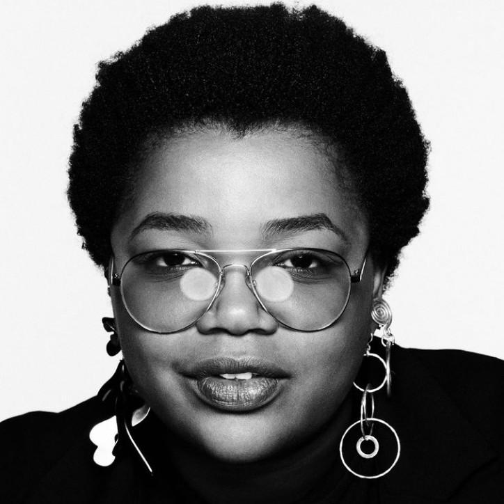 Gabriella Karefa-Johnson