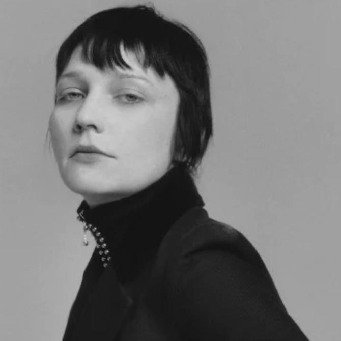 Lotta Volkova