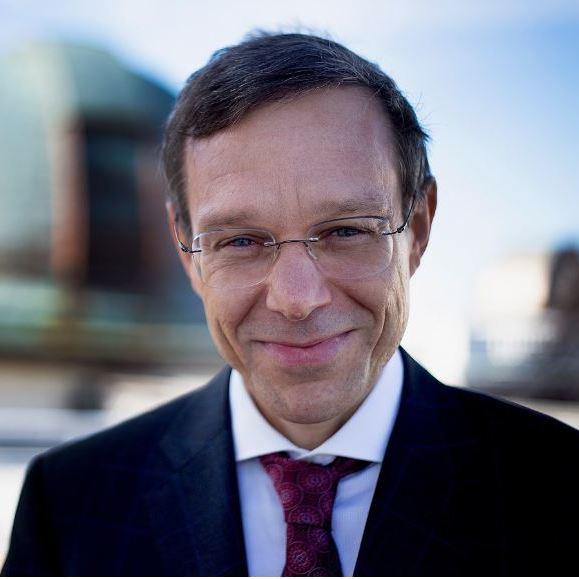 Prof. Avi Loeb