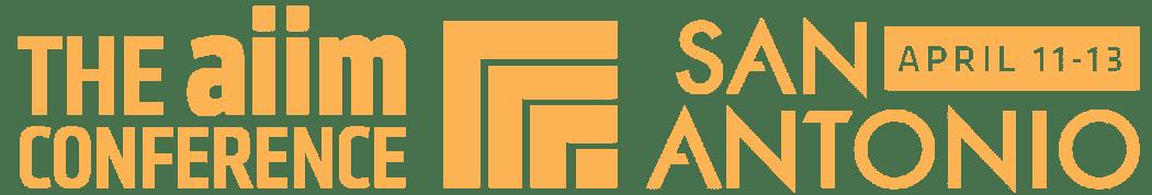 AIIM Logo